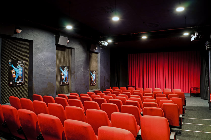 Kino Werne Programm